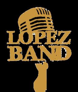 Oficjalna strona zespołu Lopez Band